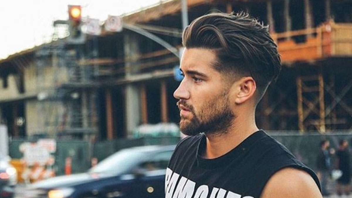 New Handsome Hairstyles To Try This November