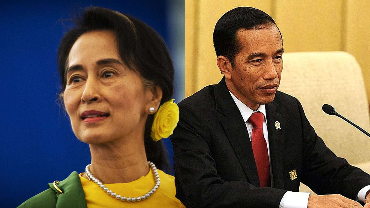 Getting To Know The 31st ASEAN Summit VIPs