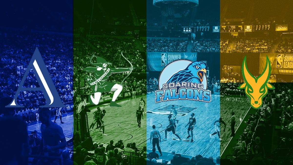 FHM's Fearless UAAP Season 80 Men's Basketball Final Four-cast