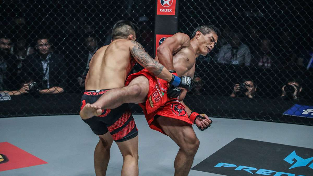 Dethroning The Mountain King: How Nguyen Brought Down Folayang