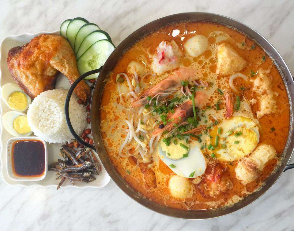 Here's Where You Should Eat This ASEAN Long Weekend