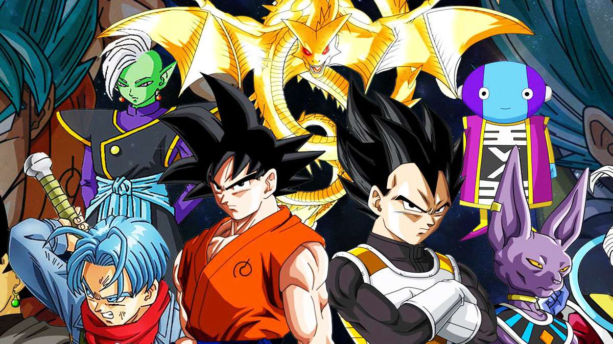 11 Of The Most Epic 'Dragon Ball Super' Brawls (So Far)