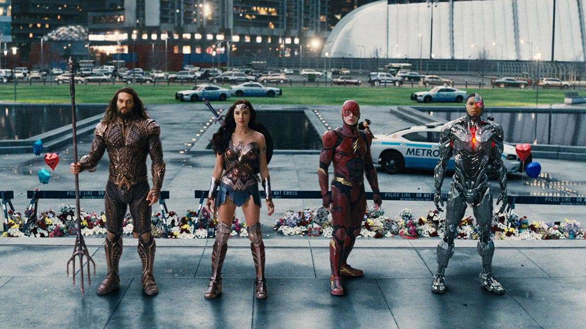 Just Like Superman, 'Justice League' Needs To Be Resurrected From The Dead