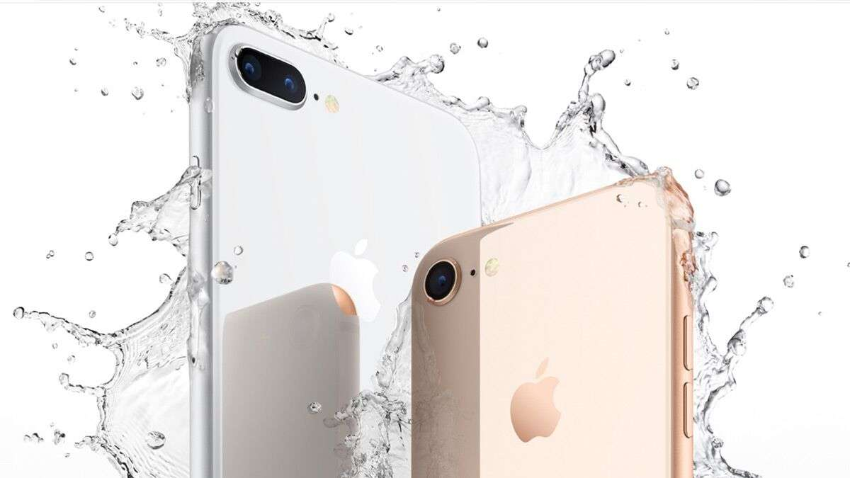iPhone 8 And iPhone 8 Plus Are Now Available In The PH