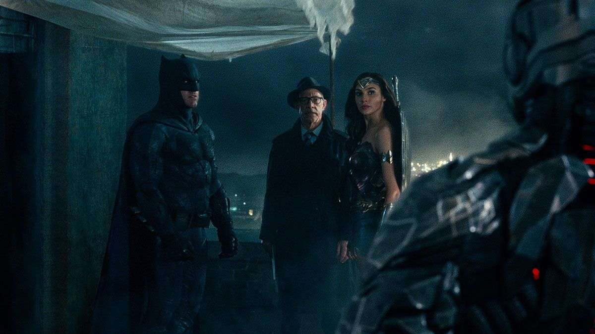 10 Defining 'Justice League' Scenes That Make It A Laudable Superhero Flick