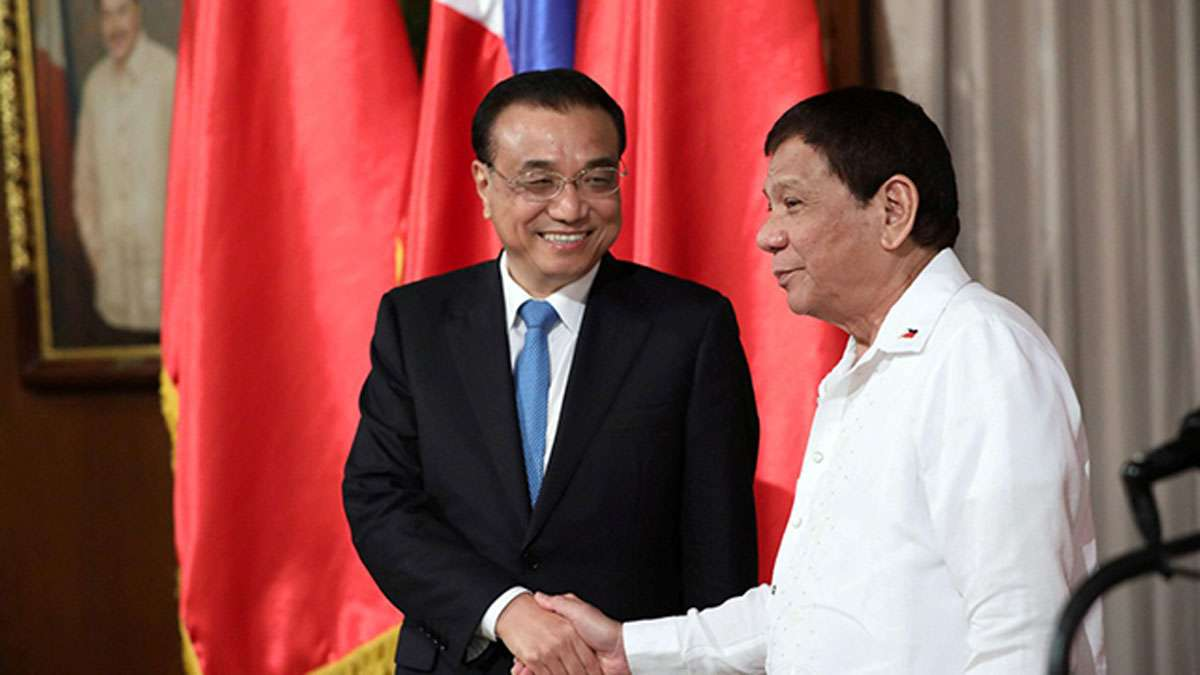 Duterte Turns To China To End PLDT And Globe Telco 'Duopoly'