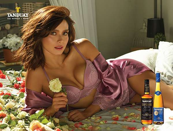 Image result for erich tanduay girl