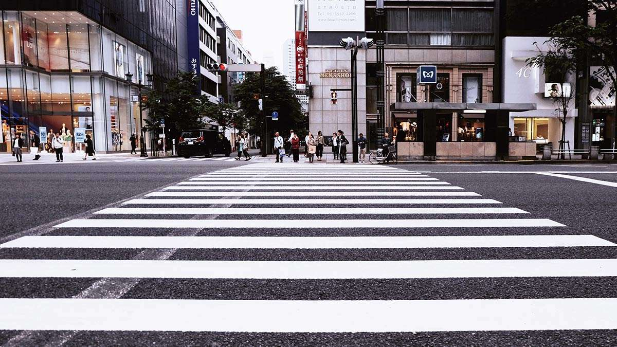 Jaywalking And 6 Other Traffic Rules We Still Violate