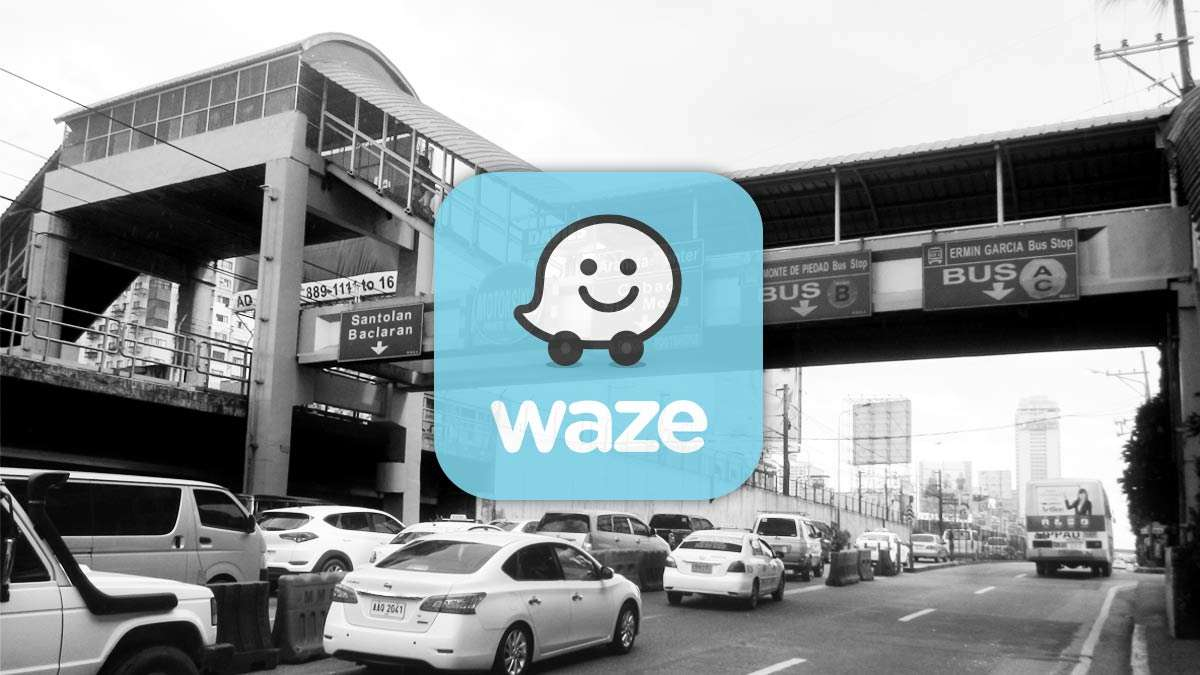 Philippines Among Worst Countries To Be A Driver, According To Waze