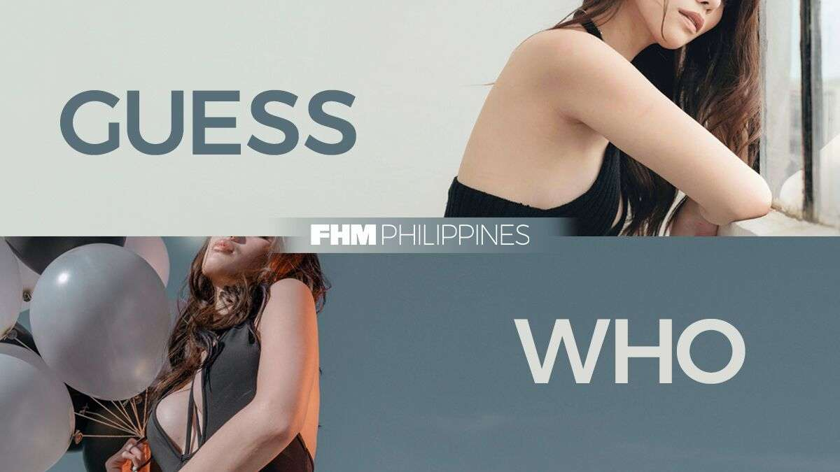 Who Are FHM's December Cover Girls?