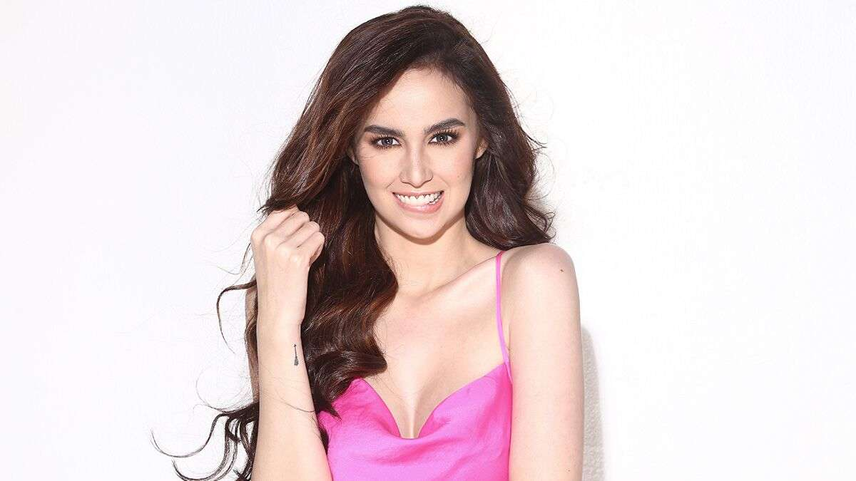 Kim Domingo Reveals The Two Things That Turn Her On