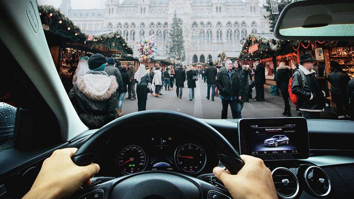 How To Prep Your Car For The Christmas Party Season