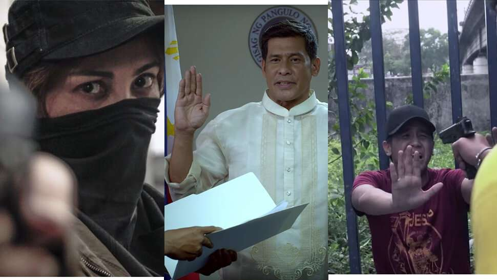 12 Filipino Films That Tackle The Current War On Drugs