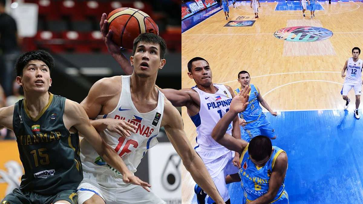 4 Possible Gilas Game Changers In The 2019 World Cup Qualifiers