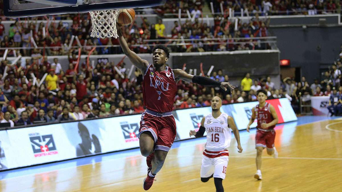 Why CJ Perez Is Philippine Basketball's Next Most Important Star