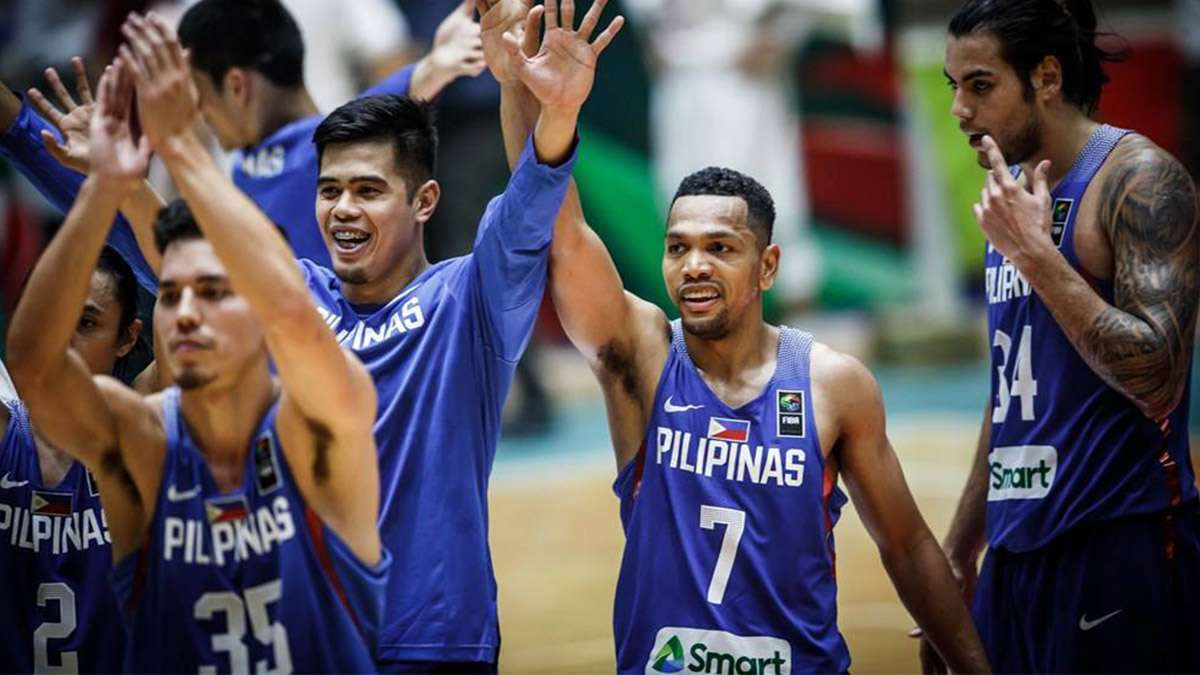 Tweaking Style Of Play May Be Key To Gilas Success Post-2019 And Beyond