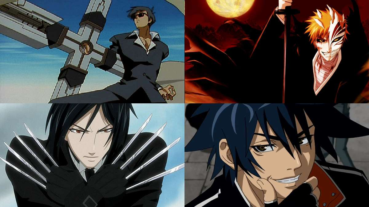 8 Stylish Anime Characters To Steal Some Fashion Cues From