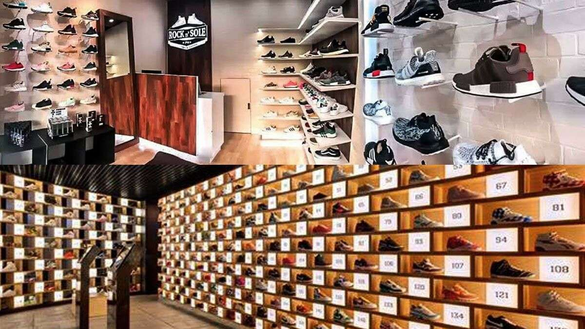 6 Must-Visit Sneaker Outlet Stores For Shoe Addicts