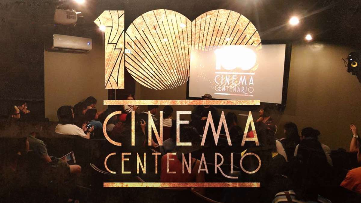 LOOK: This Cinema Is the Newest Home Of Pinoy Indie Films