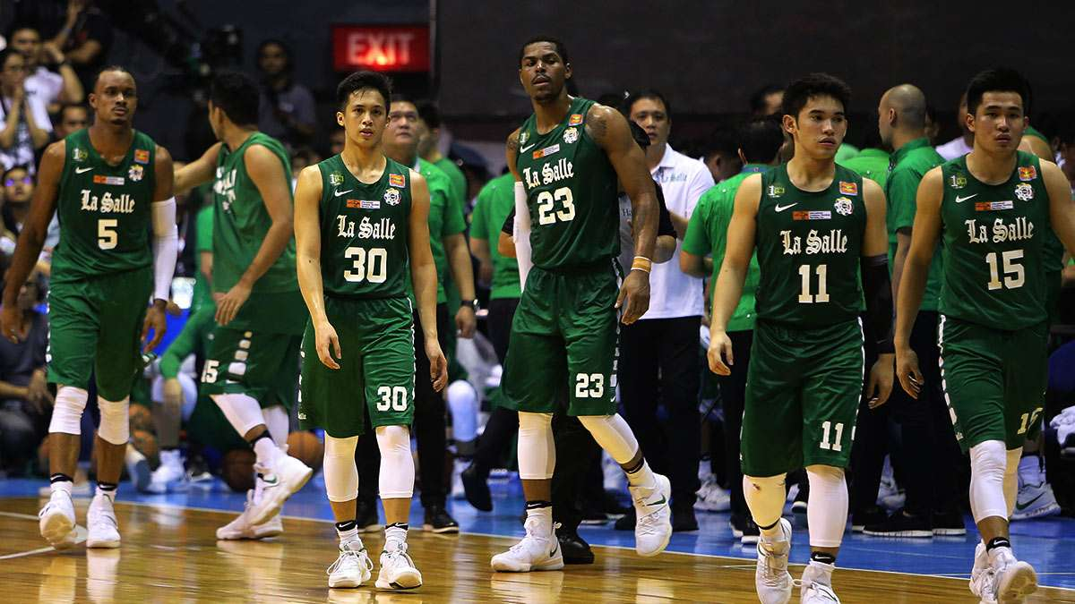 7 Things You Never Would Have Predicted At The Start Of UAAP Season 80