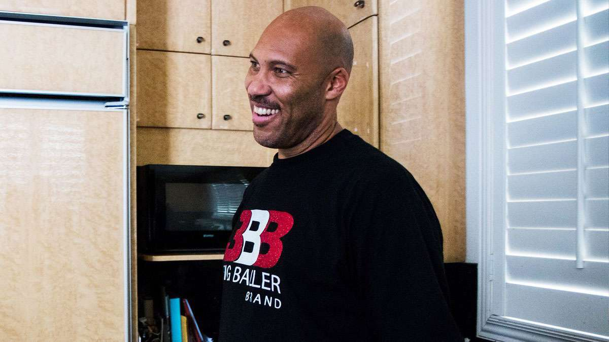 Los Angeles Lakers To Lay Down The 'LaVar Ball Rule'