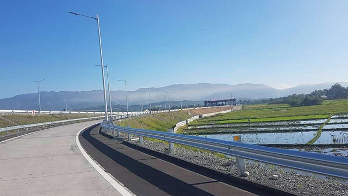 The TPLEX Now Extends To Pozorrubio, Pangasinan