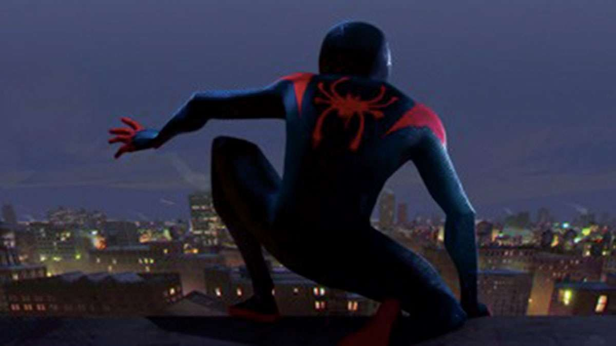 5 Burning Questions After Watching The 'Spider-Verse' Trailer