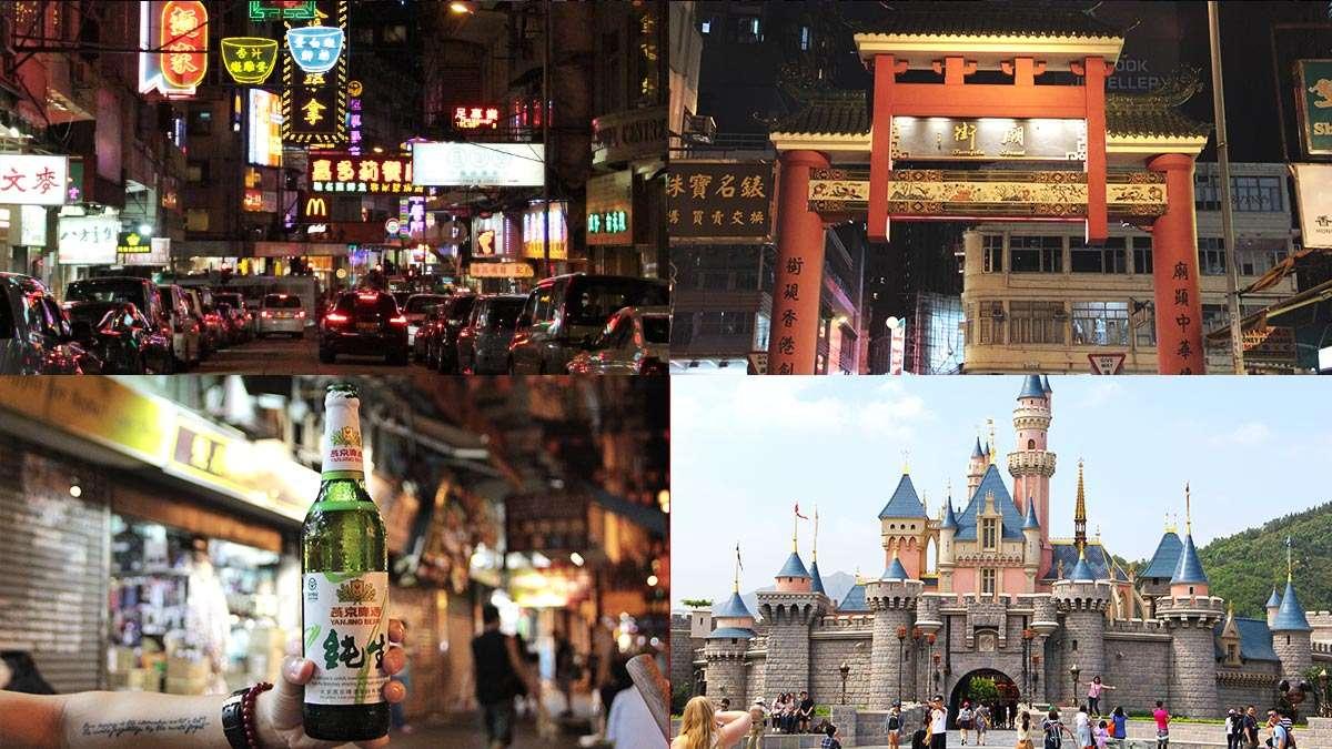 Hip Hong Kong Spots For The Millennial Traveler
