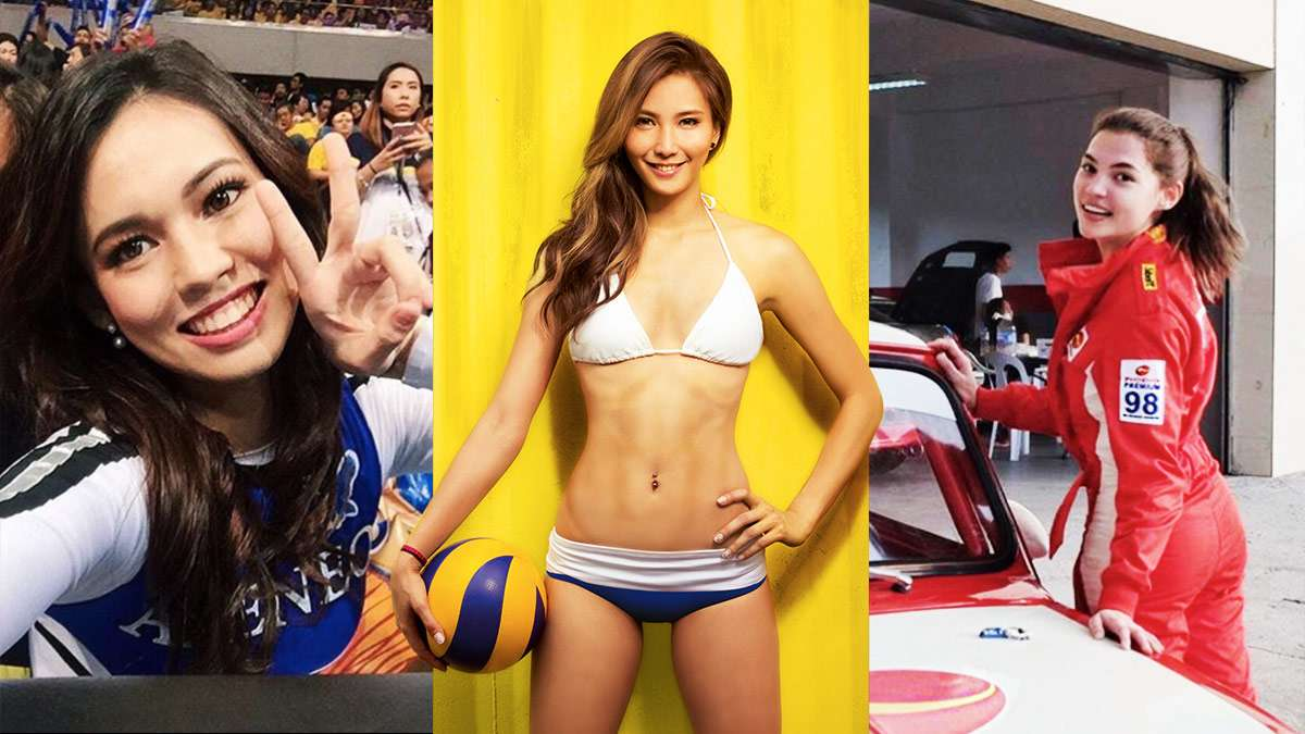 The PBA Season 43 Muses Are Closer To Sports Than You Think