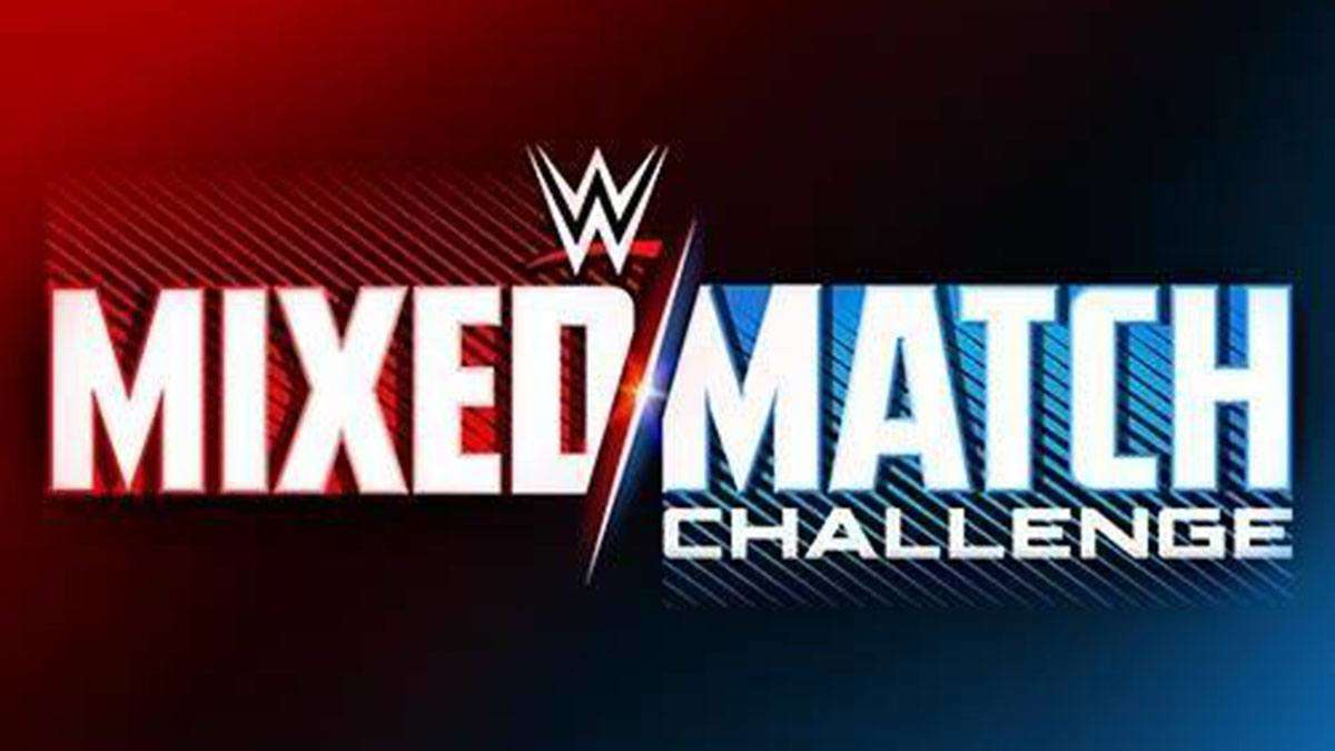 WWE Taps Facebook To Bring Fans Closer To Stars Via Mixed Matches