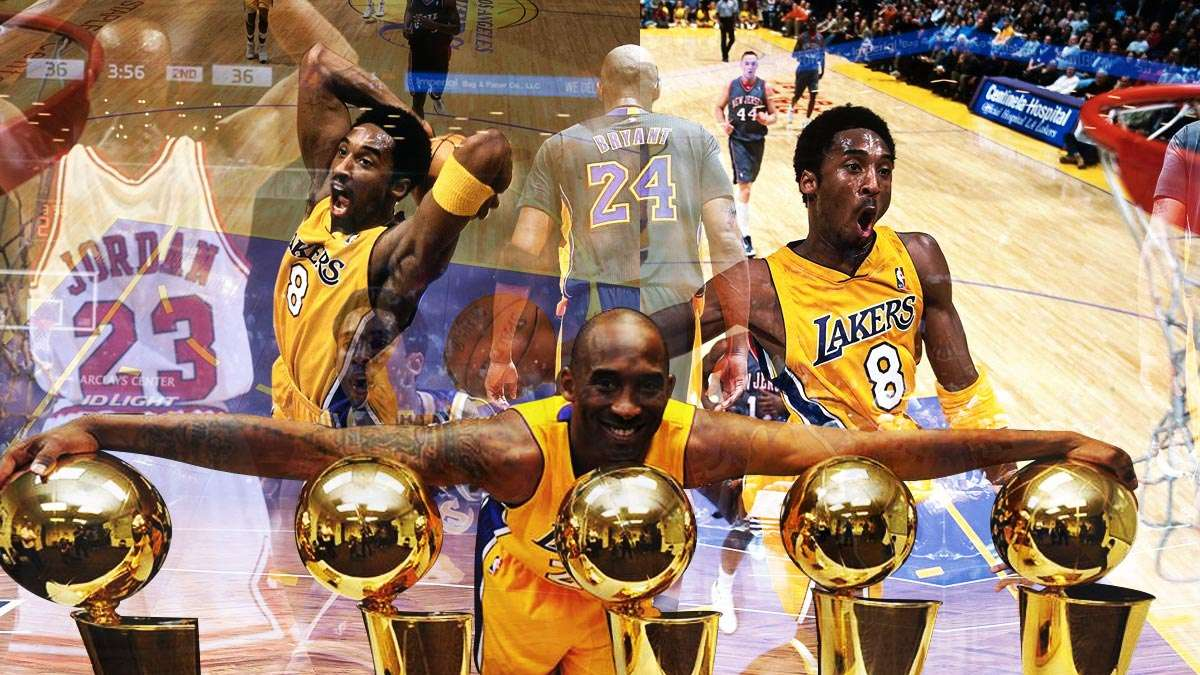 24 Of The Most Heartfelt Kobe Bryant Social Media Tributes