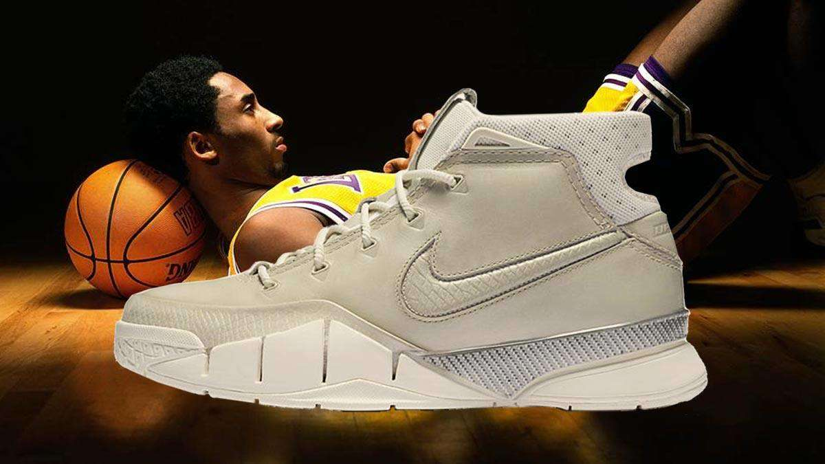 online store bd2cd 3412f All The Iconic Kobe Kicks That Unleashed Your Mamba Mentality