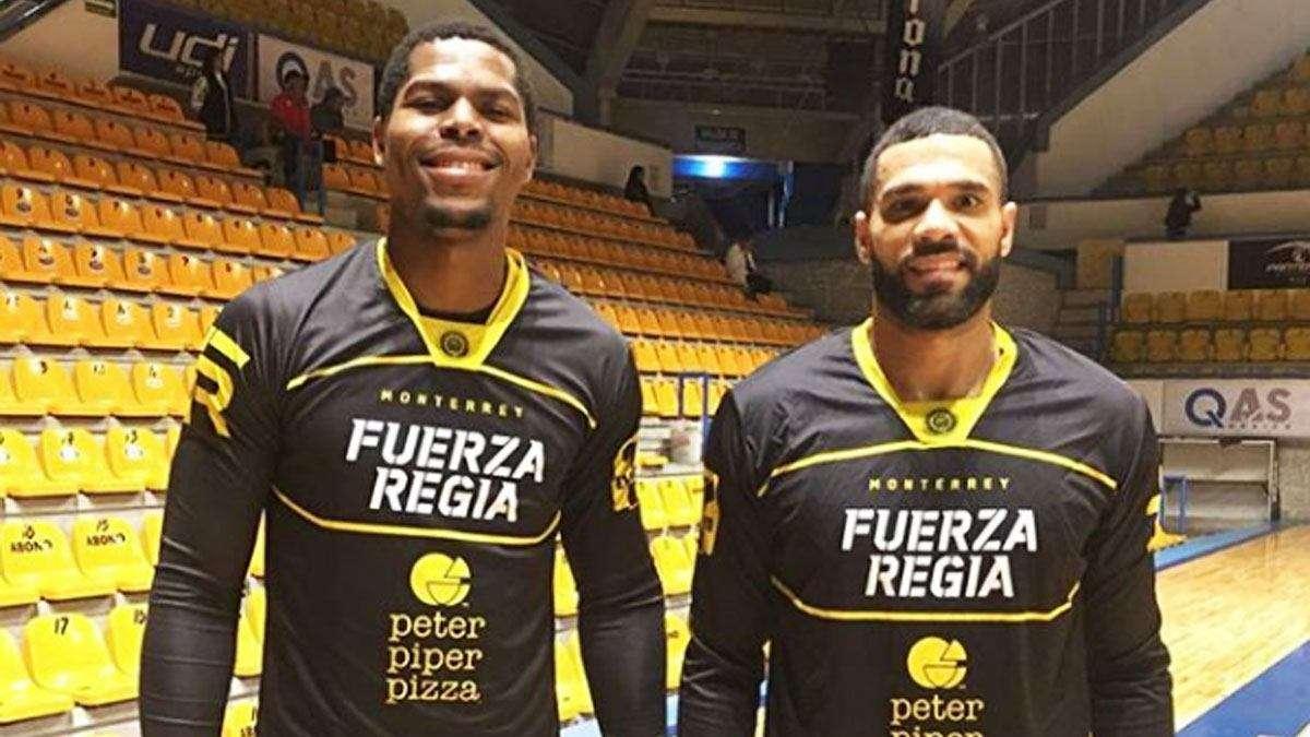 Ben Mbala Makes Big Move To Mexico's Fuerza Regia