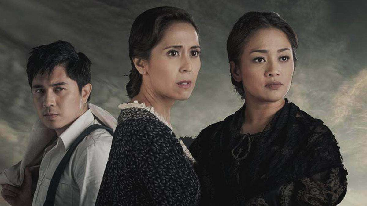 'Ang Larawan' Paints A Bright Future For The Filipino Movie Musical