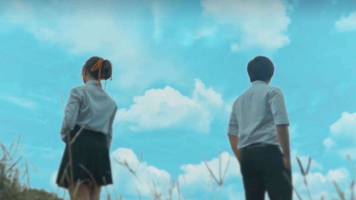 WATCH: Anime-Inspired Prenup Video Goes Viral