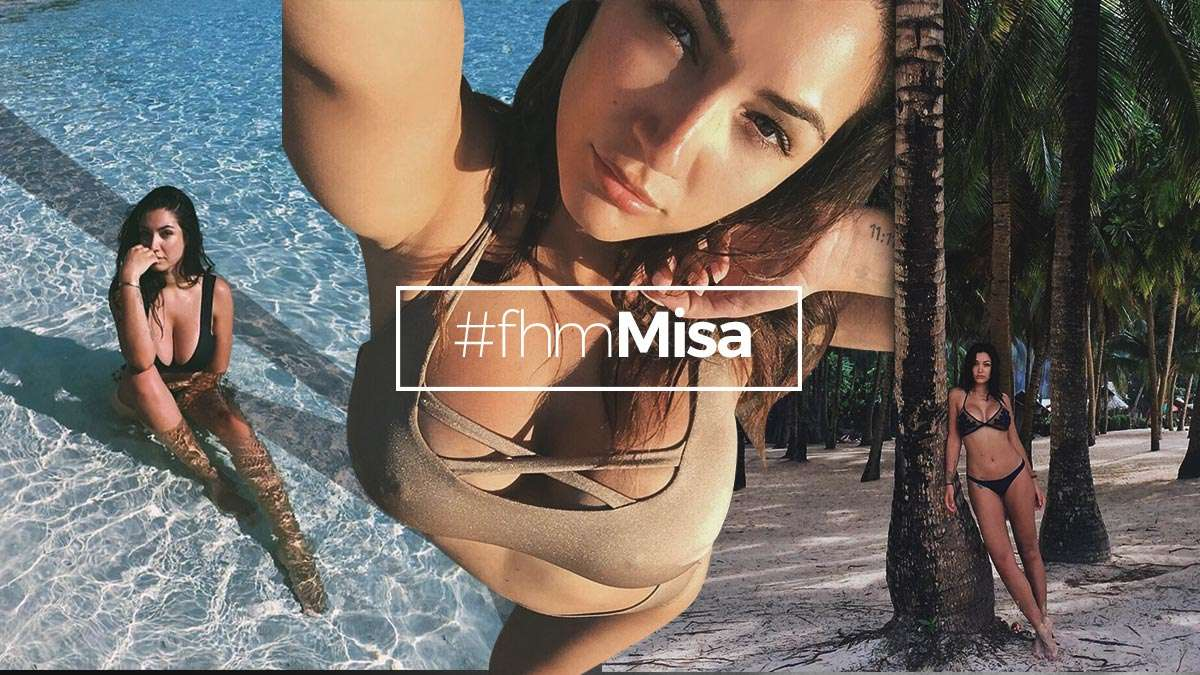 Misa Campo Is Just As Excited For Her Sophomore Cover