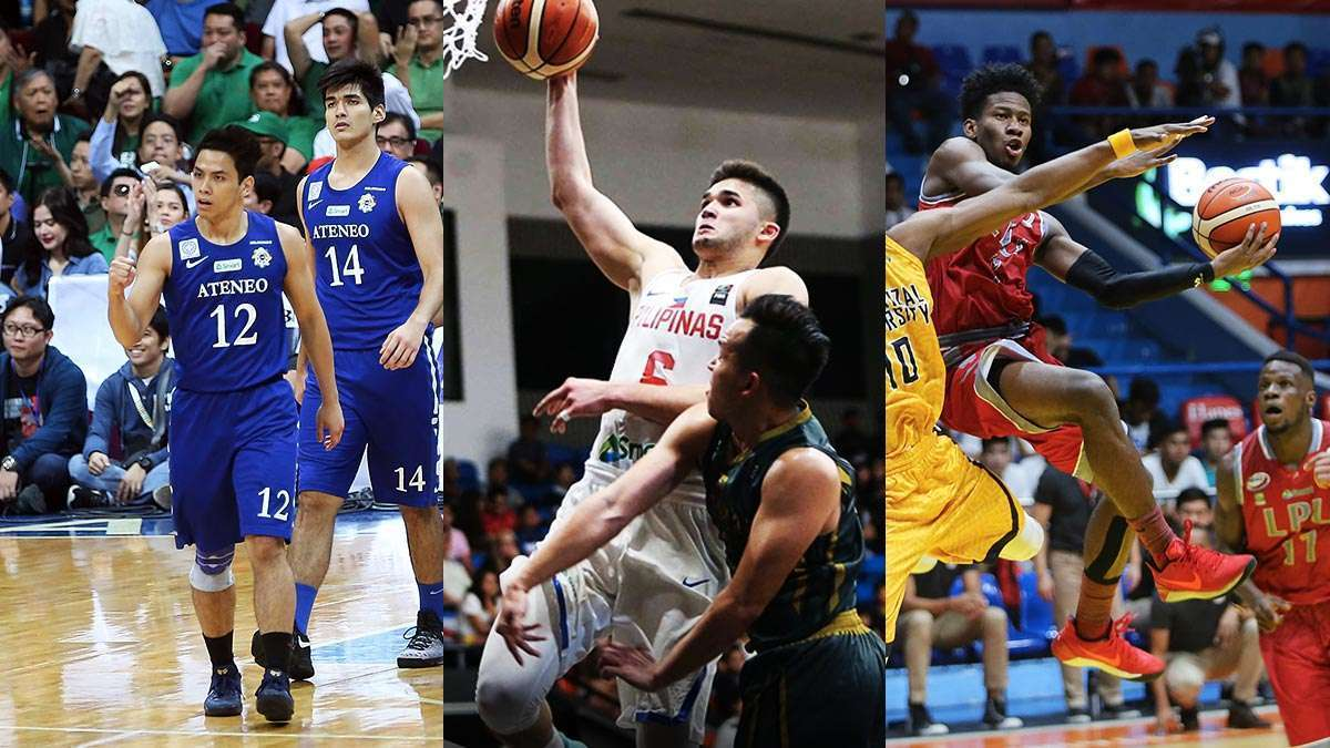 Making The Gilas Cut: The Guards And Wings Of '23 For 23'