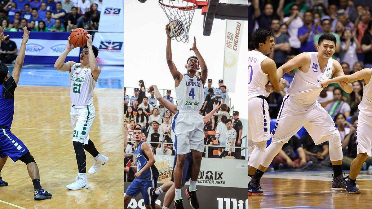 Making The Gilas Cut: The Bigs And Outliers Of '23 For 23'
