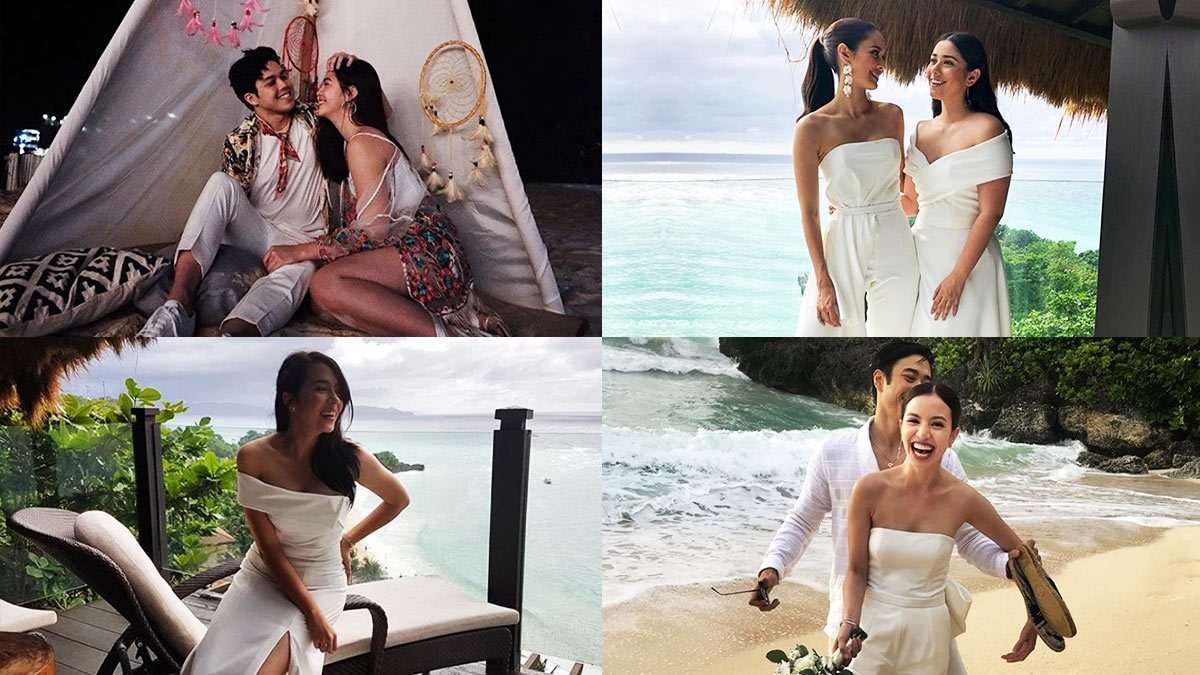 All The Gorgeous Guests At The Magalona-Mananquil Wedding