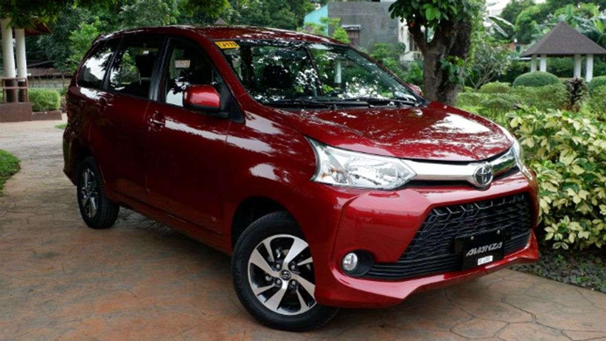 Is the Toyota Avanza Veloz Worth The Price Bump?