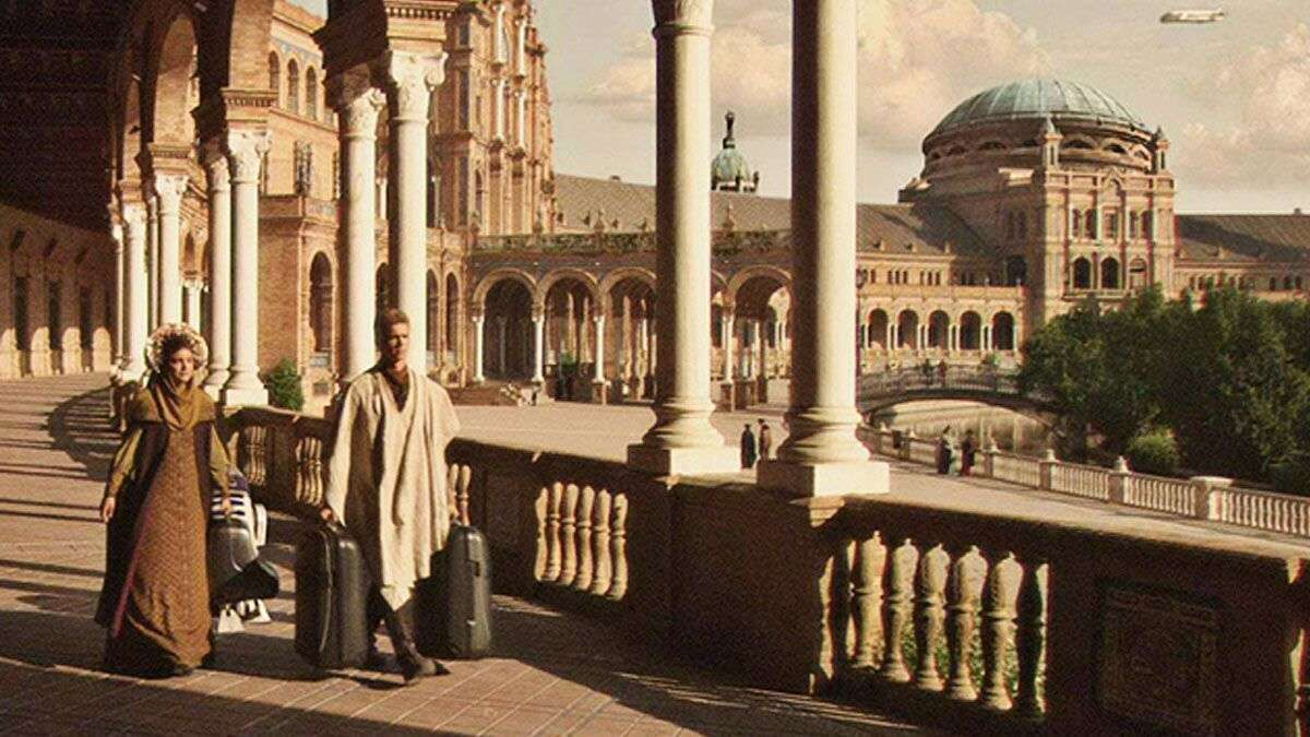 10 Majestic Movies Places You Can Actually Travel To