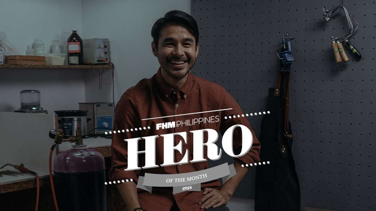 WATCH: Atom Araullo Has An Insatiable Passion For Knowledge