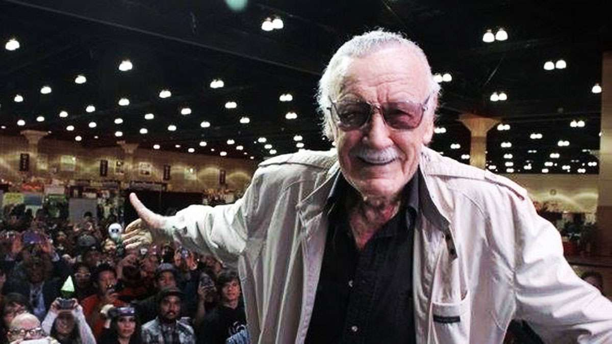 5 Questions Pinoys Want To Ask Stan Lee During His Manila Visit