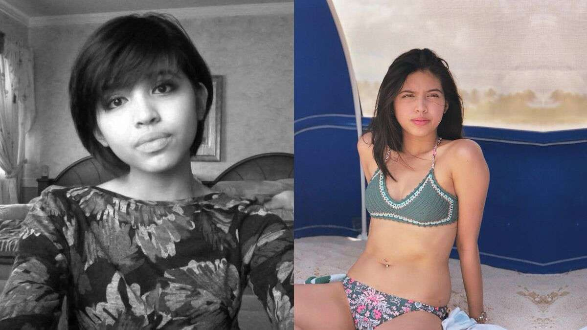 Your Favorite Female Celebrities Join The 2012 Vs 2017 Photo Challenge