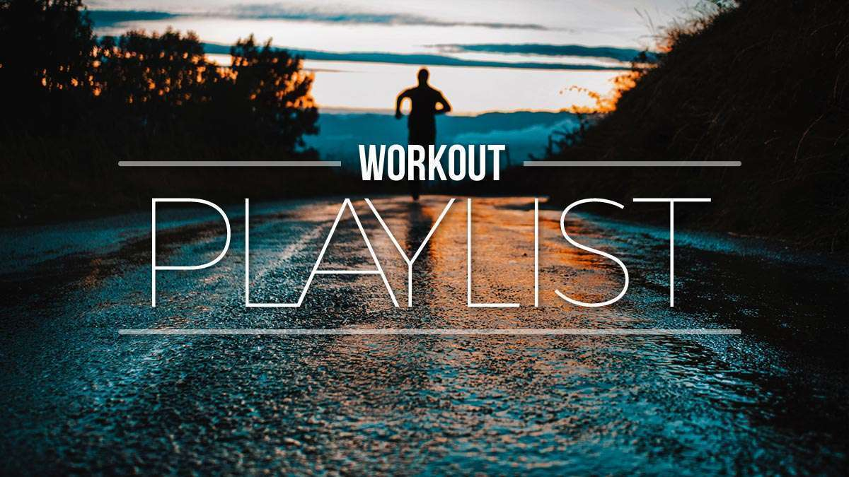 Listen Your Way To Fitness Gains With These Workout-Ready Songs