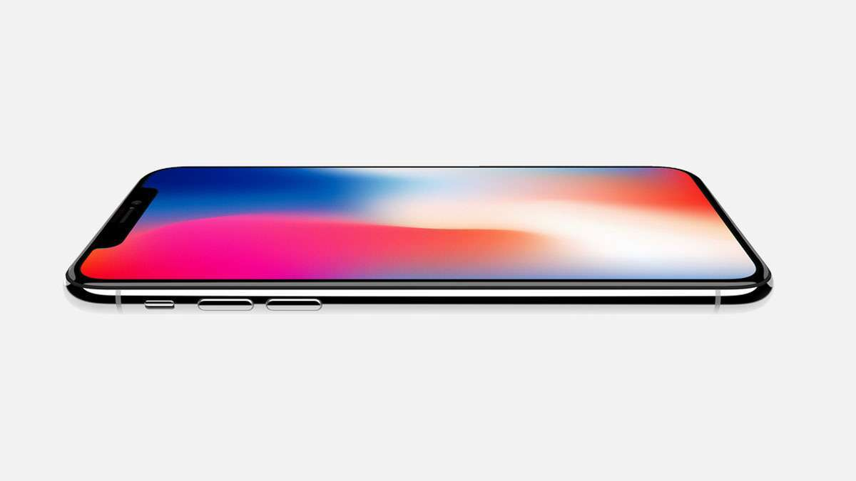 Is Apple's iPhone X Getting Canceled?