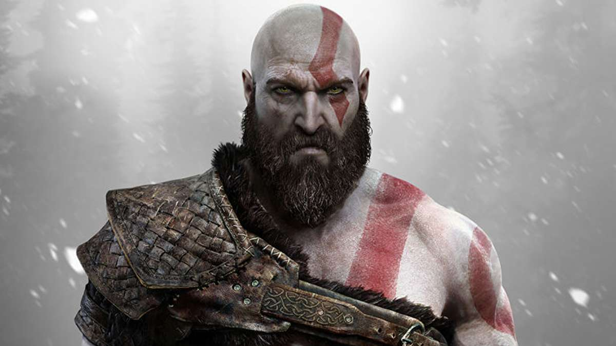 WATCH: Kratos Struggles With Fatherhood In New 'God Of War' Trailer