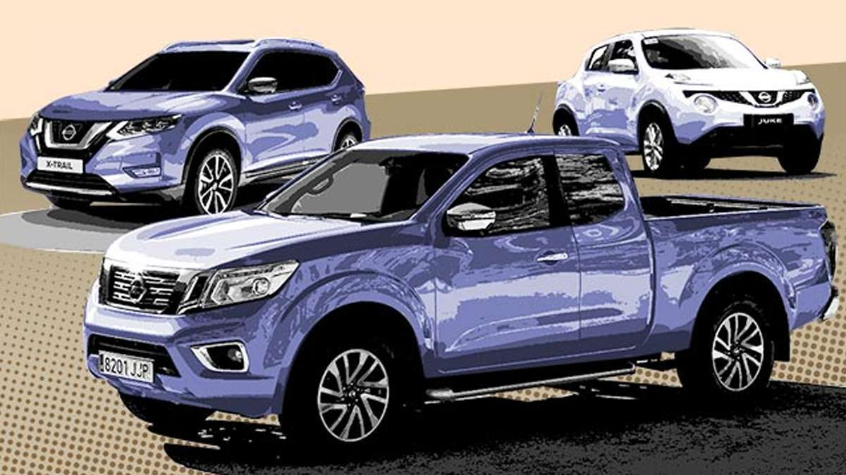 Nissan Ph Reveals New Prices For 2018 Fhm Ph