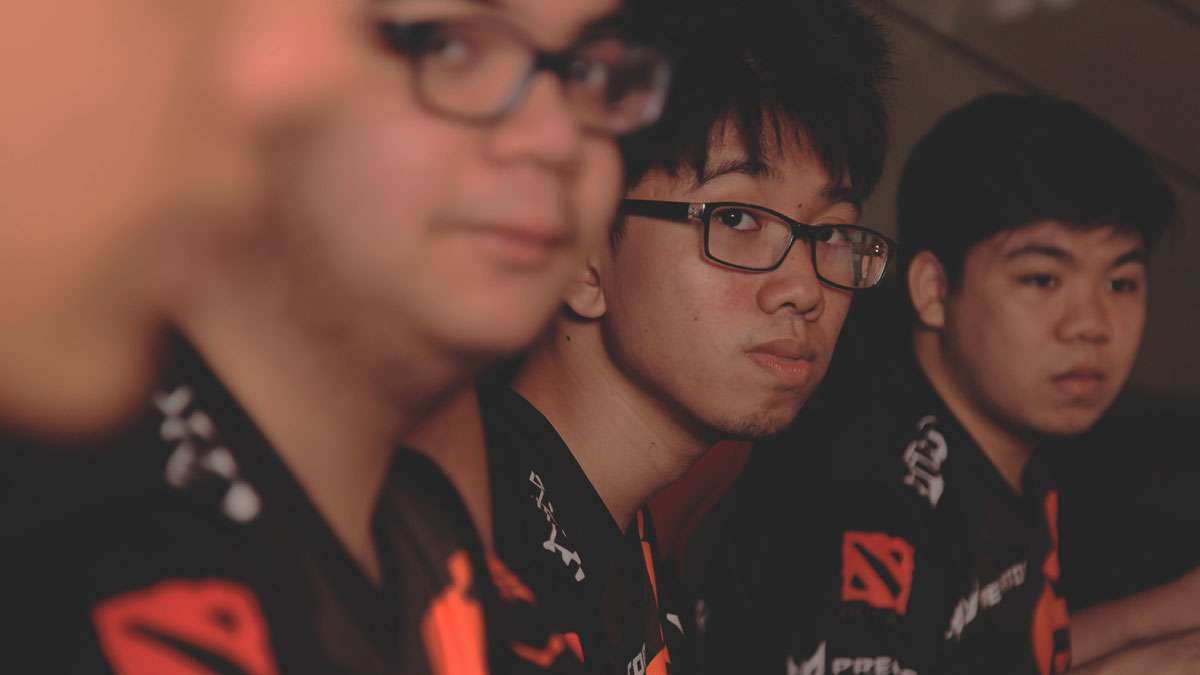 The 5 Hottest Local eSports Teams To Watch For This 2018