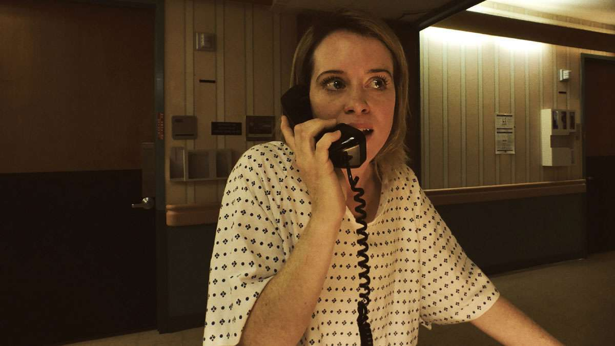 WATCH: This Psychological Horror-Thriller Was Shot Using Only An iPhone